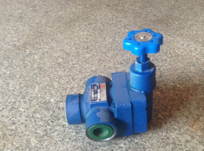 REXROTH ZDR 6 DP2-4X/75YM R900483786 Pressure reducing valve