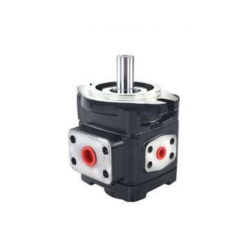 TOKYO KEIKI SQP432-38-25-21-86CCC-18 SQP Series Triple Vane Pump