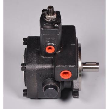 TOKYO KEIKI SQP42-50-15-86DC-18 Double Vane Pump
