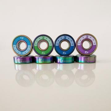 10 Inch | 254 Millimeter x 0 Inch | 0 Millimeter x 3.406 Inch | 86.512 Millimeter  TIMKEN HM252343NA-2  Tapered Roller Bearings