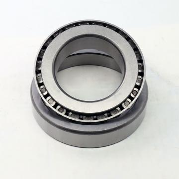 5 mm x 11 mm x 5 mm  SKF W 638/5-2Z  Single Row Ball Bearings