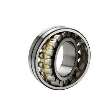 9,525 mm x 22,225 mm x 5,56 mm  TIMKEN S3KD  Single Row Ball Bearings