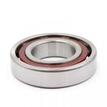 3.74 Inch | 95 Millimeter x 6.693 Inch | 170 Millimeter x 5.039 Inch | 128 Millimeter  TIMKEN 2MM219WI QUL  Precision Ball Bearings