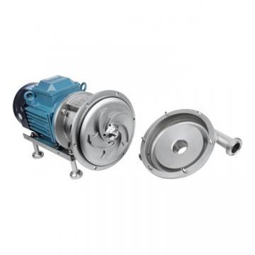 TOKYO KEIKI SQP321-21-14-4-86CCC-18 SQP Series Triple Vane Pump