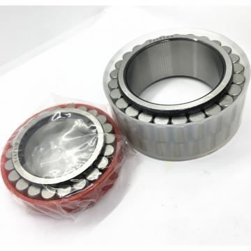 40 mm x 2.677 Inch | 68 Millimeter x 5 mm  SKF WS 81208  Thrust Roller Bearing