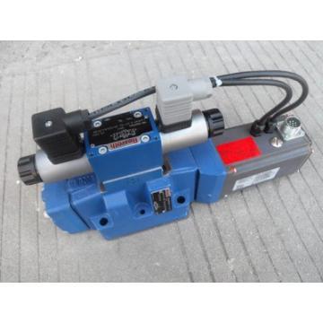 REXROTH 4WE 6 C6X/EG24N9K4/B10 R900958908 Directional spool valves