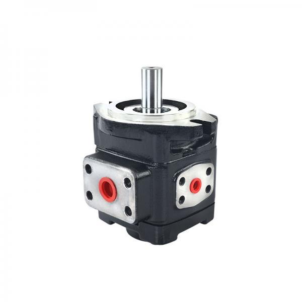 DAIKIN VZ63C14RJBX-10 VZ63  Series Piston Pump #3 image