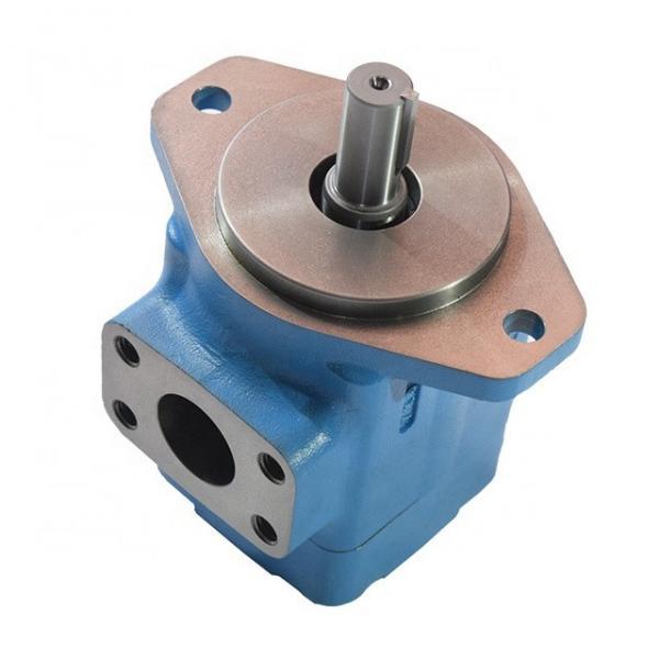 DAIKIN VZ63C14RJBX-10 VZ63  Series Piston Pump #2 image