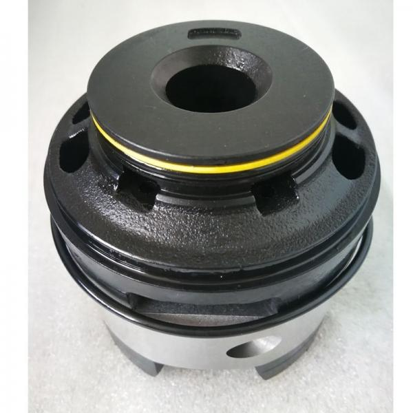 DAIKIN VZ63C34RJPX-10 VZ63  Series Piston Pump #1 image