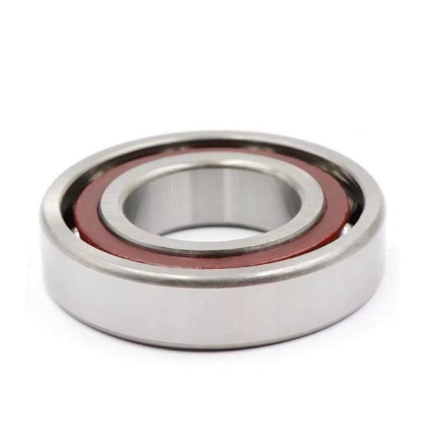 1.772 Inch | 45 Millimeter x 3.937 Inch | 100 Millimeter x 0.984 Inch | 25 Millimeter  SKF 7309PDU-BRZ  Angular Contact Ball Bearings #3 image