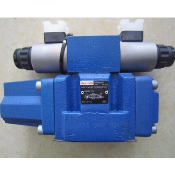 REXROTH ZDB 6 VP2-4X/50V R900409847 Pressure relief valve #2 image