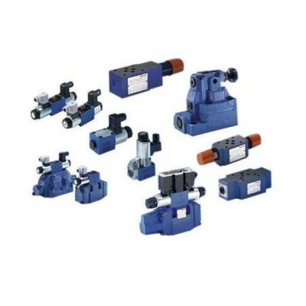 REXROTH 4WE 6 C6X/EG24N9K4/V R900905548 Directional spool valves #2 image