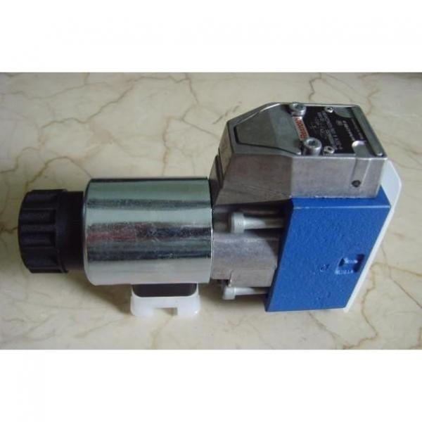 REXROTH 4WE 6 WA6X/EG24N9K4 R900552338 Directional spool valves #1 image